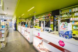 visite google pharmacie