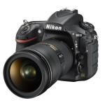 Acheter Reflex Nikon D810