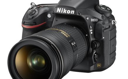 Acheter Reflex full frame Nikon D810