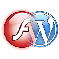 Wordpress Flash Player