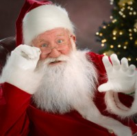 Visite Virtuelle de la maison du père Noel