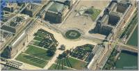 Microsoft virtual earth