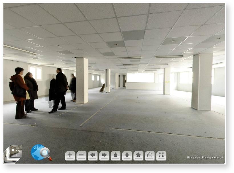 visite virtuelle etat des lieux