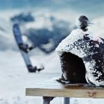 camera 360 pour le ski