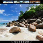 visite virtuelle tourisme seychelles