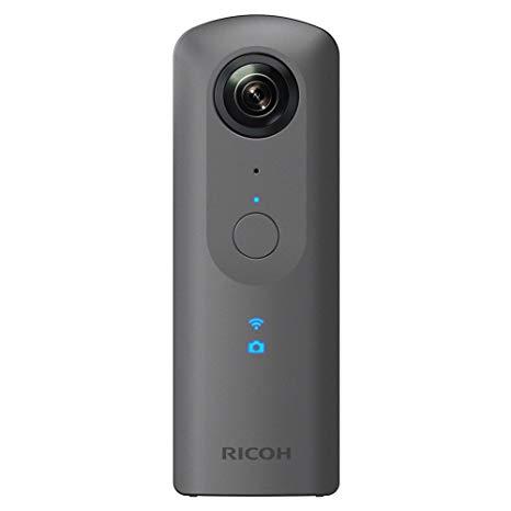 camera 360 ricoh theta V